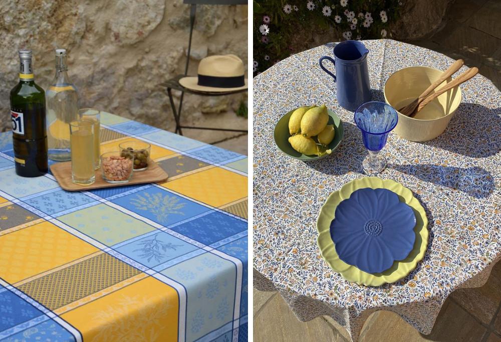 Donnez une touche Provençale à votre cuisine avec Maison Gabel !