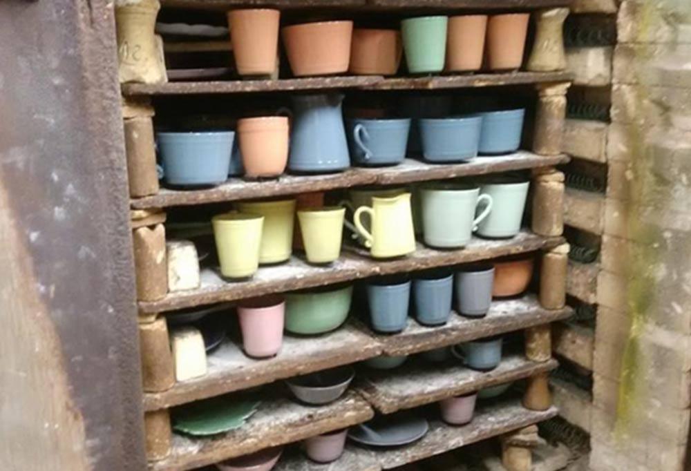 Notre gamme céramique arrive !