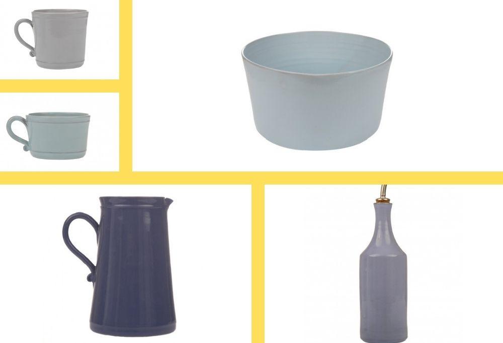 Découvrez notre gamme céramique provençale !